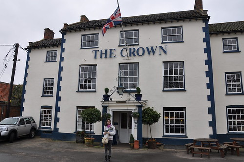 The Crown Hotel, Wells