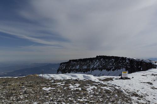 硫黄岳 (10 - 13)