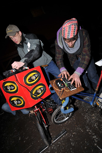 Mini Bike Winter Party-5