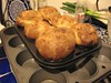 my first time to make popovers. (slowpoke_taiwan) Tags: party guy pudding queens homemade astoria homeparty shinyi popovers aichen shilya menglinghsieh