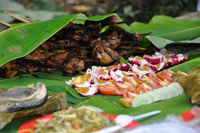 filipino feast