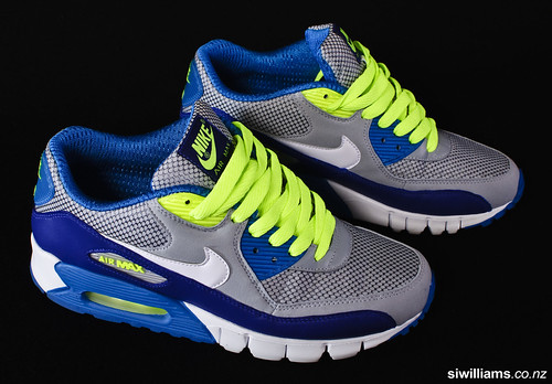 best nike sneaker ever current am90