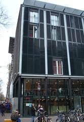 Casa da Anne Frank - Foto Daniel Duclos