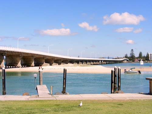 'Forster-Tuncurry
