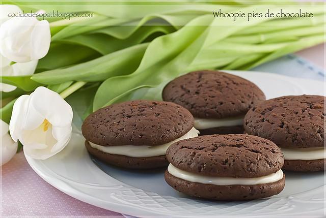 Whoopie pies choco_4