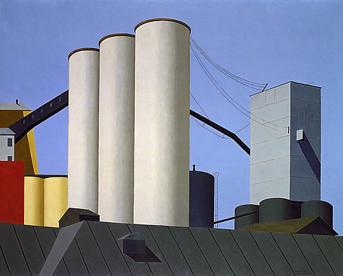 Crawford-buffalo-grain-elevators