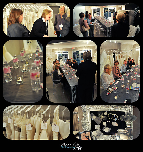 Fuchsia Factory at Marry Me Productions and The White Dress