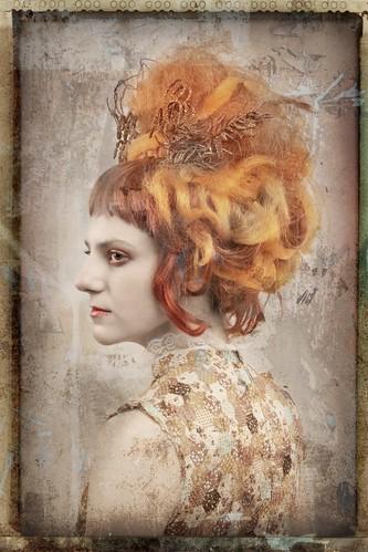 Duchesse en Profile