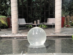 Crystal Globe main
