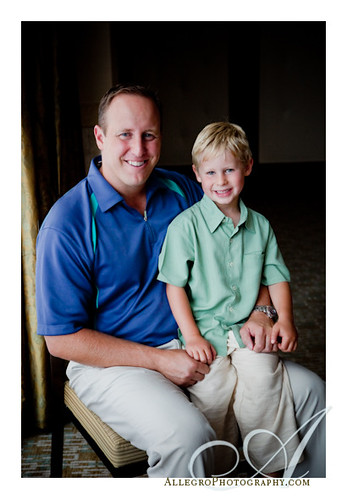boston-family-portrait-ritz-carlton- father and son portrait