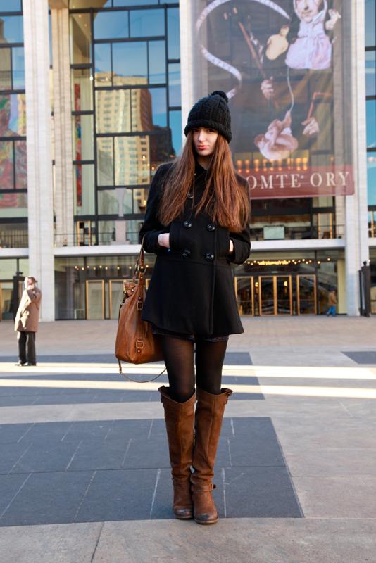 jennifernyc - nyc street fashion style