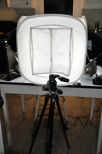 Smith-Victor Light Tent Kit