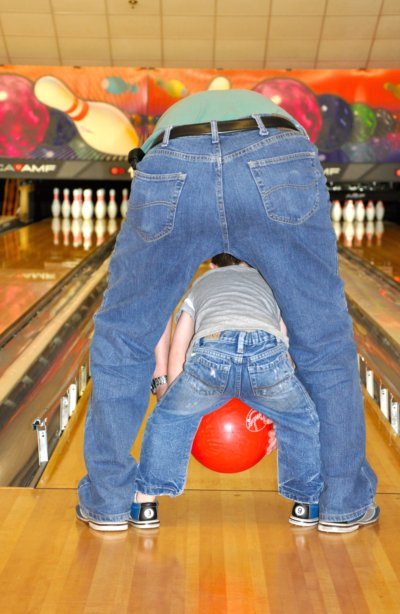 Bowling Butts