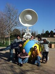 Pixar Visit 2.2011
