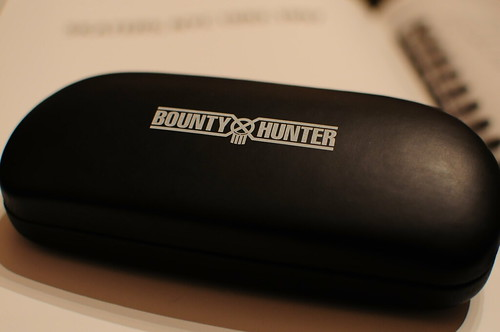 BOUNTY HUNTER / MADE IN JAPAN SUNGLASSES