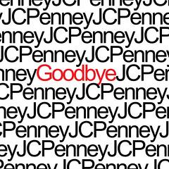 Goodbye JCPenney (logo) (Joe Architect) Tags: jcpenney penneys logo 19712011 rip massimovignelli unimark jaydoblin helvetica modenist favorites yourfavorites myfavorites jcpenneyco retail departmentstore illustration joesgreatesthits jcp