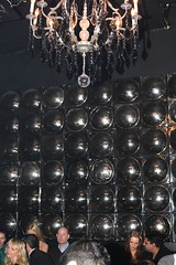 2011-02-23 (CameRAj Pictures) Tags: silver pattern balls style bubble spheres slippery surfaces wonderwall regular tessallation bulges clubby peopledwarfedby