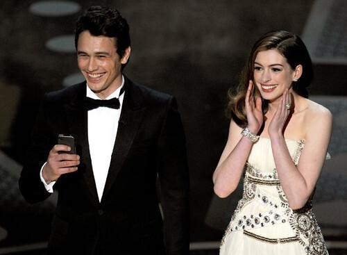 Anne & James