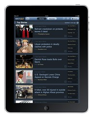 News360 for iPad
