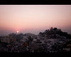 As the sunset (pvub) Tags: sunset india vizag andhrapradesh