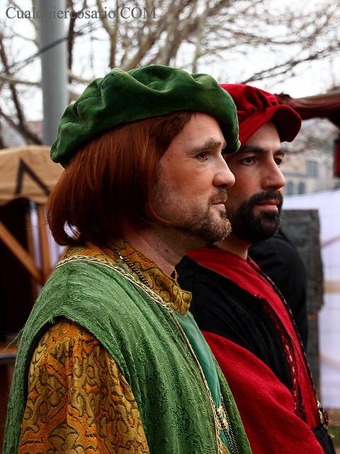 Moda medieval