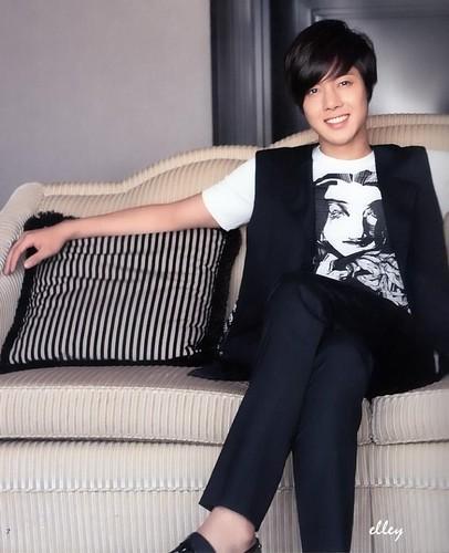 Kim Hyun Joong Playful Kiss Official Guide Book