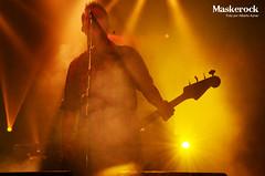 Mala Reputación # Gazpatxo Rock 2011