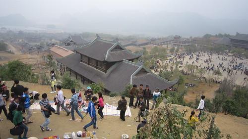 Bai Dinh Pagoda 5490729183_18224e0997