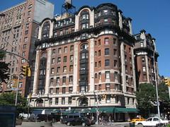 Belleclaire, Upper West Side (New York Big Apple Images) Tags: newyork roth manhattan landmark upperwestside 79thstreet newyorkcitylandmarkspreservationcommission nyclpc