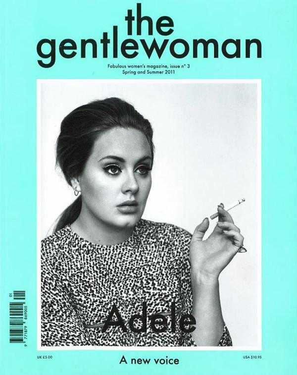 Adele Gentlewoman