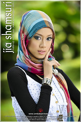 Jia Shamsuri (ombakpictures) Tags: model outdoor hijab portraiture jia jiashamsuri