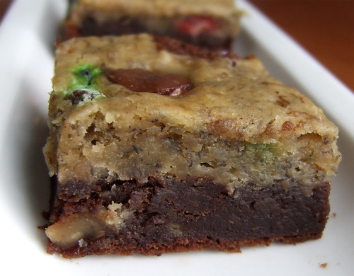 peanut banana bars_04