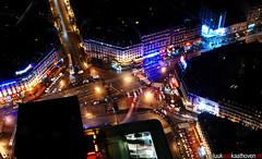 Colorful streets.. (Luuk van Kaathoven) Tags: streets colorful tour floor van montparnasse luuk 56th luukvankaathovennl kaathoven