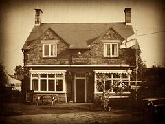 The Foresters Arms (Jason 87030) Tags: camera vintage cool pub shot drink northamptonshire retro aged northants olde theforestersarms enjoytheview netherheyford canoneosfotsummer englandukflickrtagphotfotimagesuk jasonrodhouse nakedeyephotographybasics