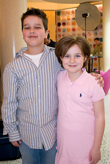 Roman & Ellie