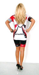 stradalli_red_kit_jersey_bib_cycle_heather_shanholtz_hot_chick_2 (Stradalli.com) Tags: hotchick stradalli bikekit heathershanholtz