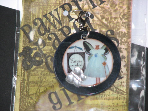 Ink Stains Altered Charm Swap 02-11 022