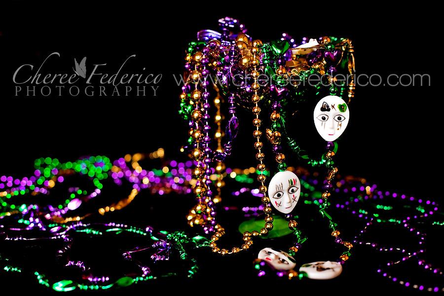 Crazy Beads