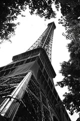 Eiffel Tower (Colin Hodges) Tags: