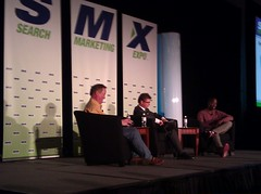 SMX West 2011: Keynote with Tristan Walker