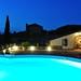 villa tuscany pool