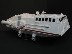 BSGShuttle01 (- 2x4 -) Tags: lego battlestargalactica bsg colonialshuttle