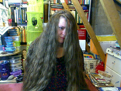 Hair snaps