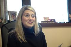 Michelle Baumstark