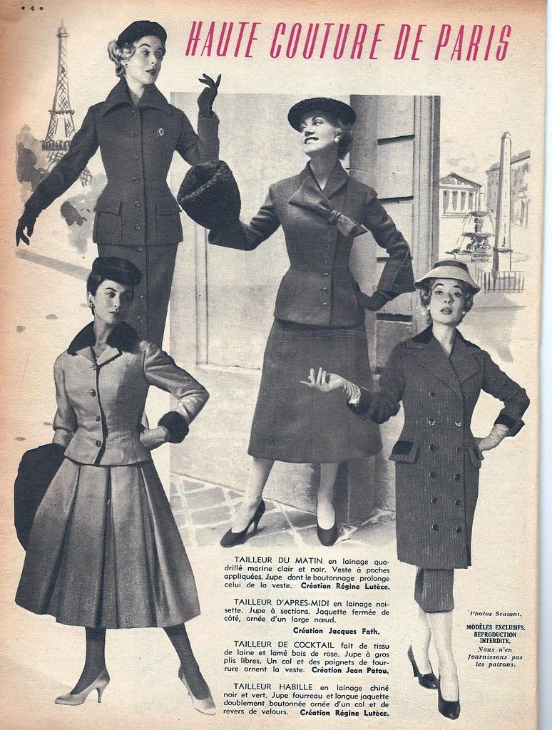 Haute-Couture de Paris