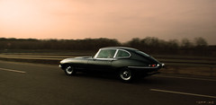 Timeless EXPLORED (toffi:xc) Tags: classic oldtimer jaguar timeless etype jaguaretype
