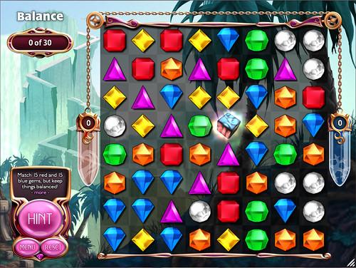 bejeweled3-寶石方塊3
