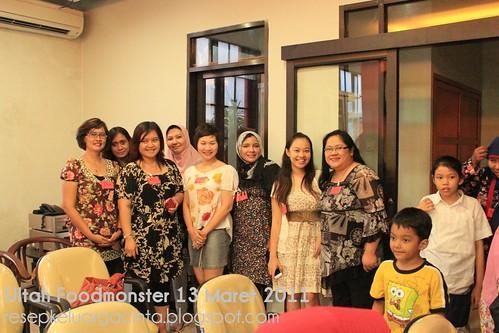 Bakul Rumahan - BBM Group