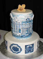 Delft Dutch Cake