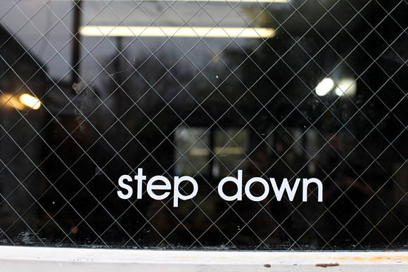 stepdown
